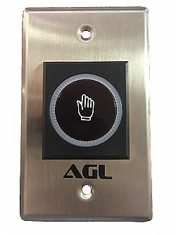 Botoeira no touch - Infra vermelho - AGL