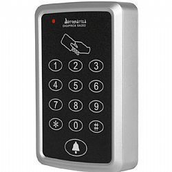Controle de Acesso Digiprox SA202  -  Automatiza