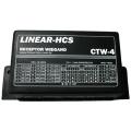 Receptor CTW-4 Linear-HCS (para controle remoto)