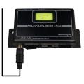Receptor Multifunção Linear-HCS (controle, cartão, tag, chaveiro)