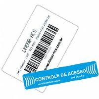 Tag Passivo CR3 915MHZ Linear-HCS